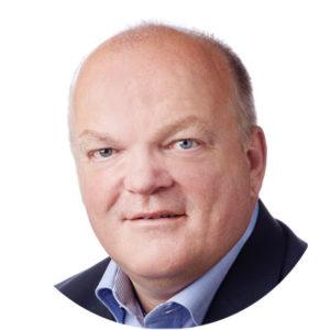 Jørn Buhl Pedersen